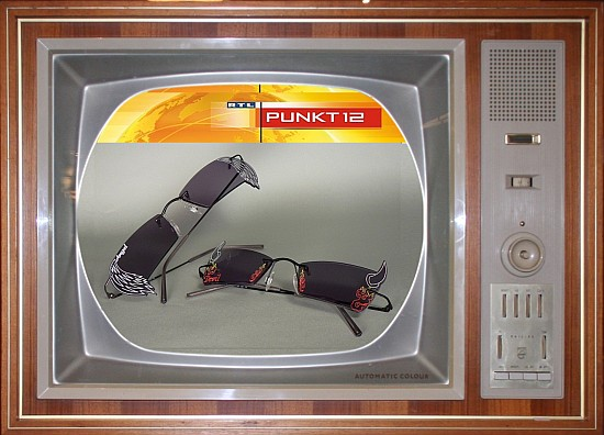 Punkt12_Fernseher
