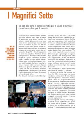 I_Magnifici_Sette