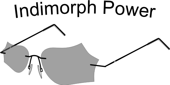 Indimorph_Power_Logo