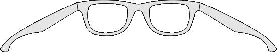 pappbrille