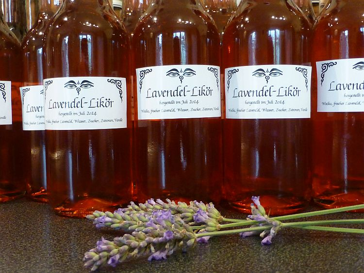 Lavendel-Likör-2
