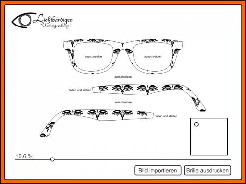 pappbrillescreenshot