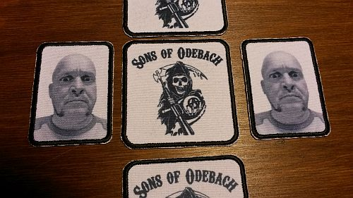Patches-3